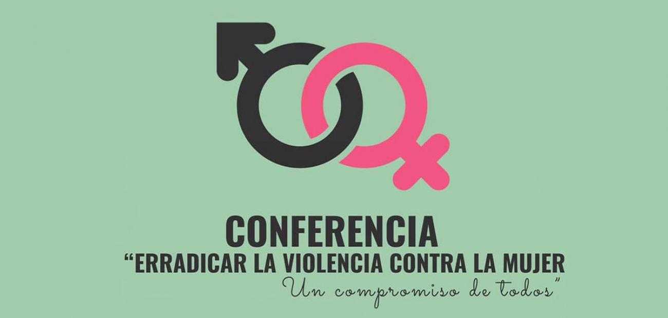 Conferencia sobre los derechos de la mujer - UTPL