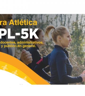 Carrera 5K UTPL