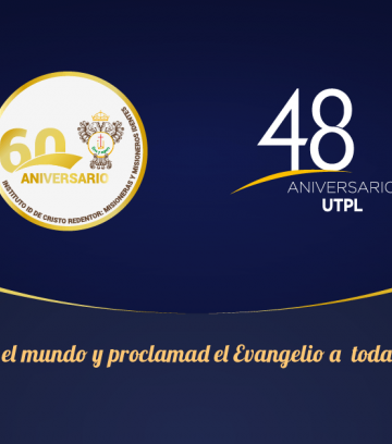 60 años Instituto Id Cristo Redentor