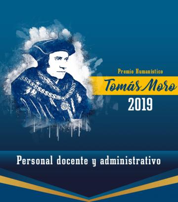 Tomás Moro 2019
